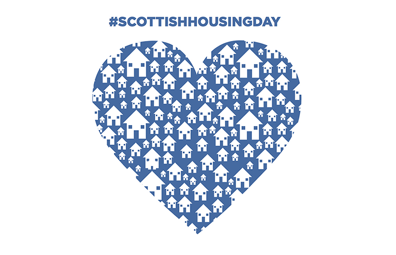 Eildon supports Scottish Housing Day