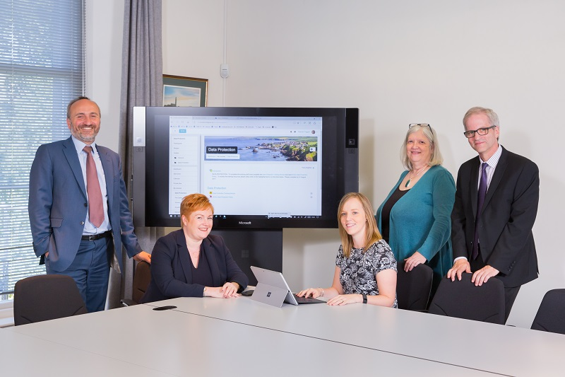 Eildon Housing Association collaborates with Borders College to create new on-line learning portal