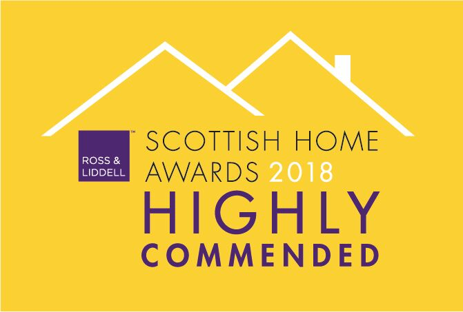 Eildon Commended as Housing Association of the Year at Top National Awards