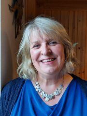 Introducing Eildon's New Director of Business Support