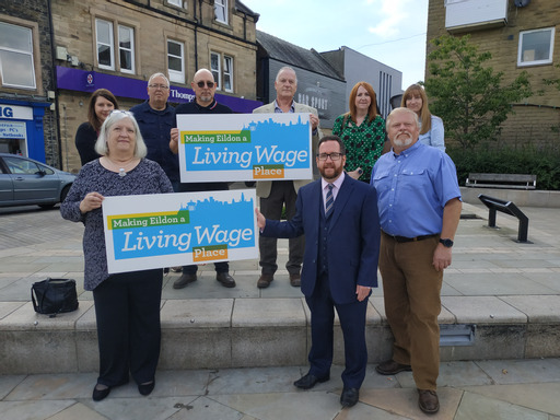 'Living Wage' action plan launched