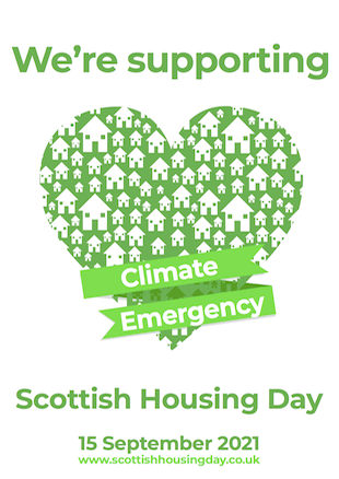 Today is Scottish Housing Day 2021