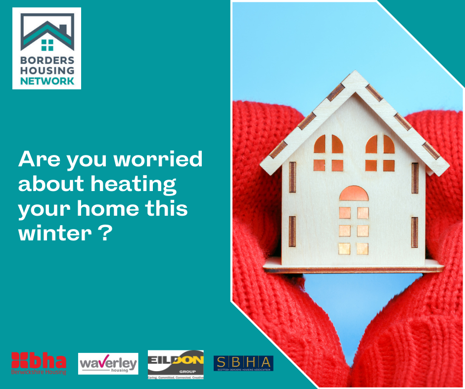 Energy Campaign – Are you worried about heating your home this winter?